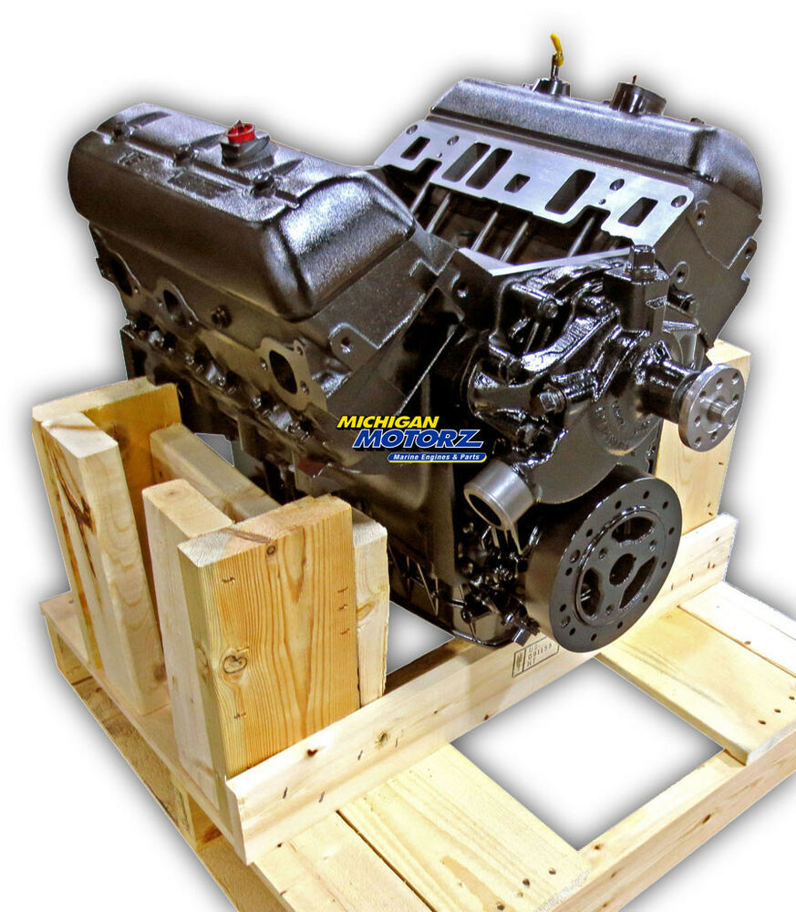 volvo penta 4 3l vortec base marine engine 1996 later. Black Bedroom Furniture Sets. Home Design Ideas
