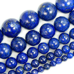 Kyпить Natural Lapis Lazuli Gemstone Beads 15