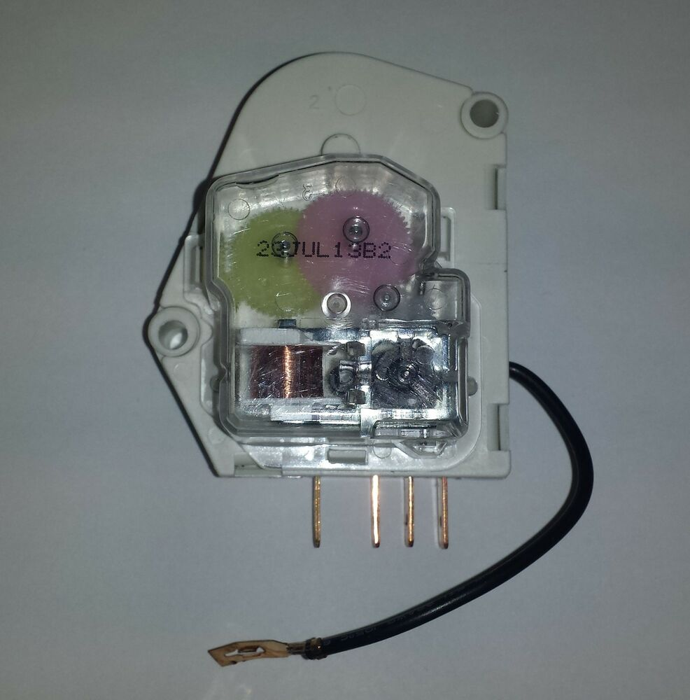 defrost timer parts accessories new refrigerator defrost timer for whirlpool sears 482493 483212