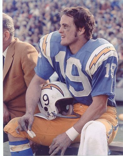 Lance Alworth San Diego Chargers Unsigned 8x10 Photo Ebay
