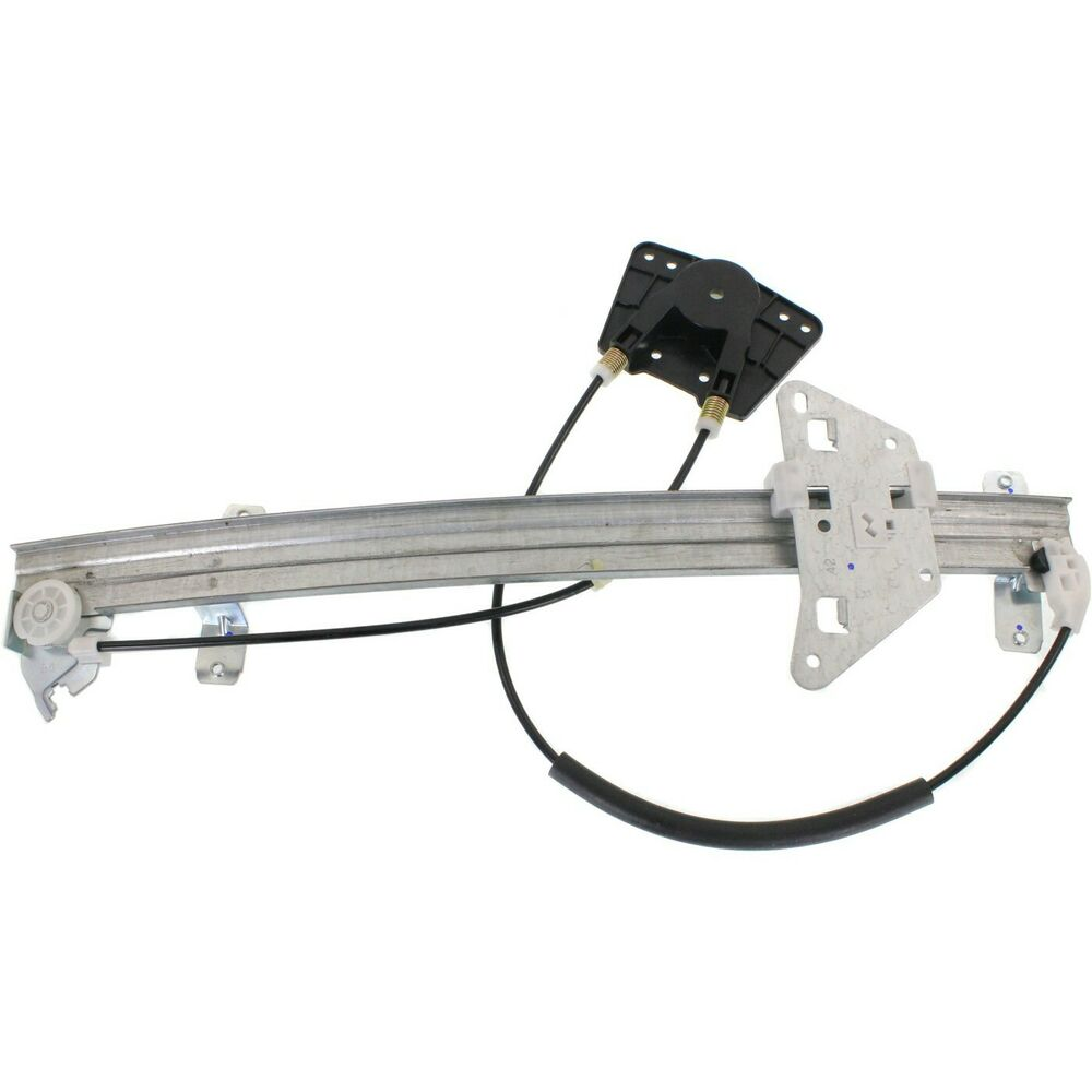 Power window regulator for 2000 2004 dodge dakota 98 2003 Window motor and regulator cost