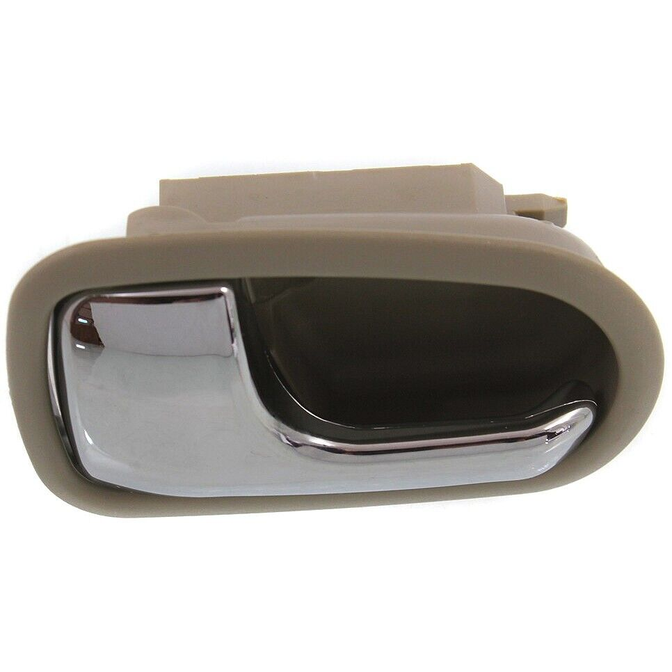 Interior Door Handle For 95 2003 Mazda Protege 93 97 626 Front Or Rear Driver Ebay