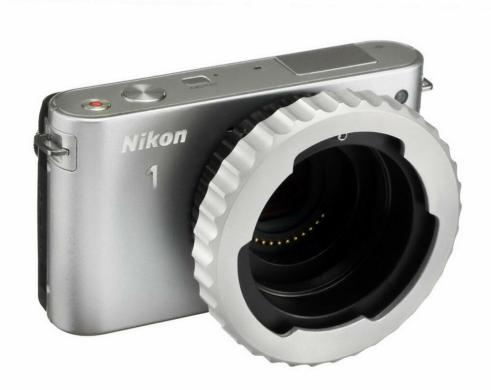@ PRO Adapter NIKON1 Mount V1 V2 V3 J1 J2 J3 AW1 - CINEMA ...