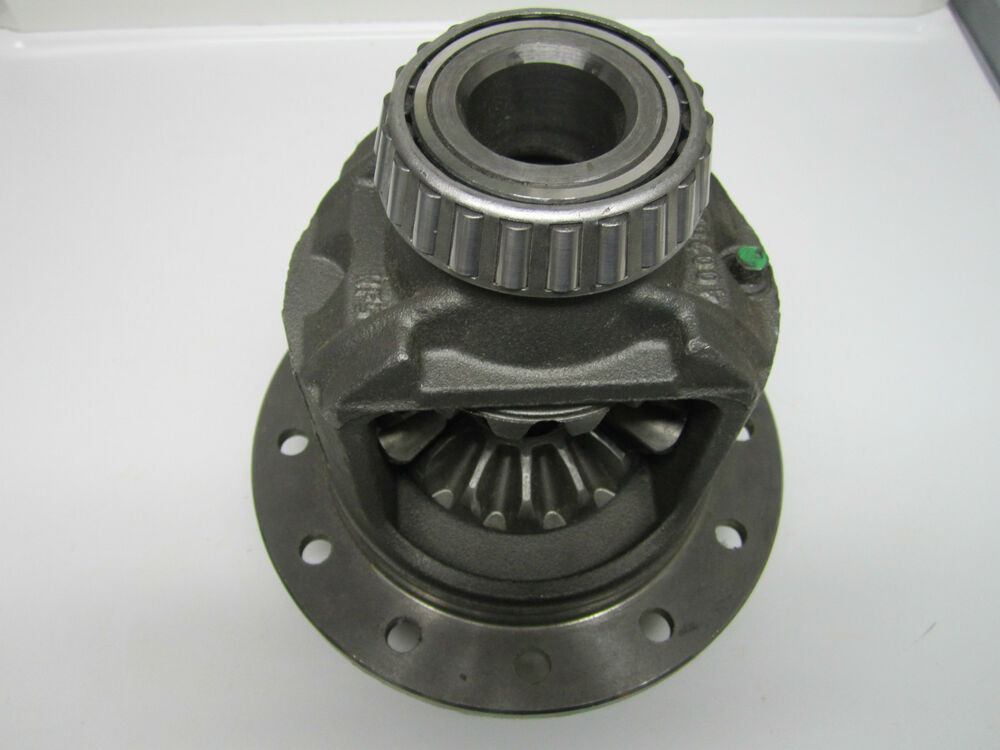 2007 2013 Dodge Ram 1500 3500 Front Ring And Pinion Gear
