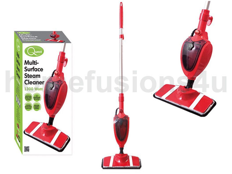 kitchen floor steam cleaner quest multi surface steam mop cleaner bathroom tiles 4817
