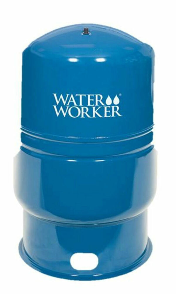 Water Worker HT-86B Heavy Duty 86 Gallon Vertical Pre-Charge