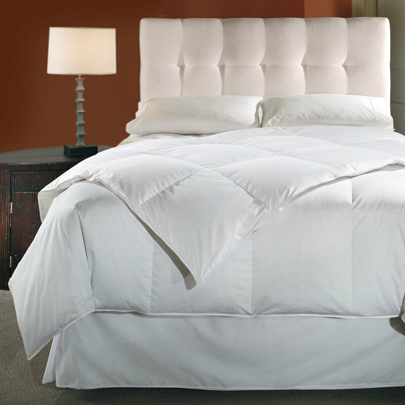 Downlite Hotel Primaloft Comforter Luxury Down Alternative