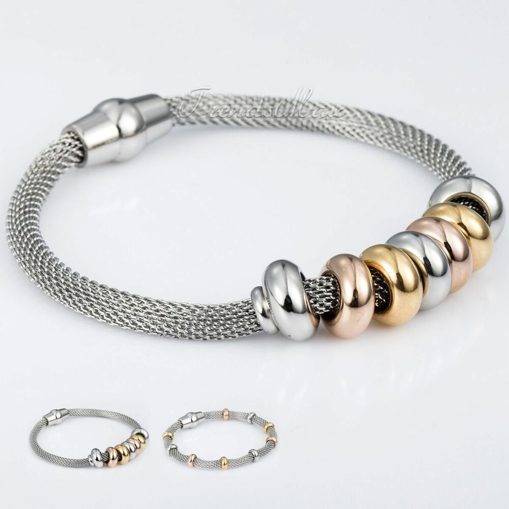 Silver hand bracelet for girls