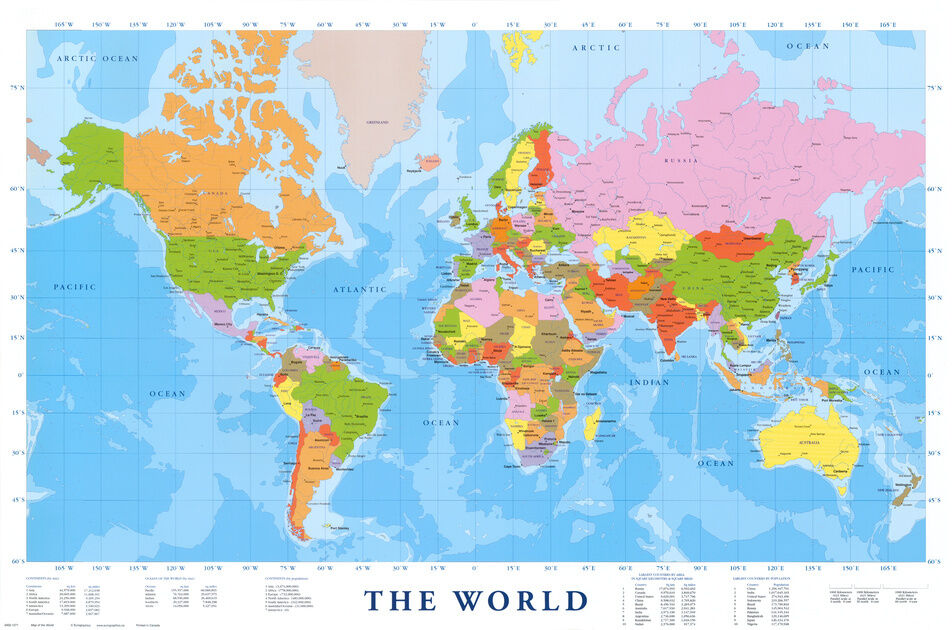 World map ebay 28 images framed world map national geographic world map ebay map of the world poster print 36x24 world map ebay gumiabroncs Gallery