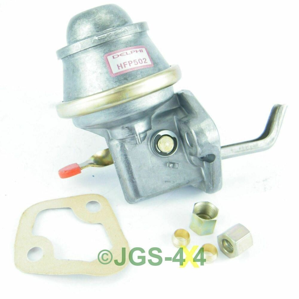 Land Rover Defender Discovery 300TDi Diesel Fuel Lift Pump