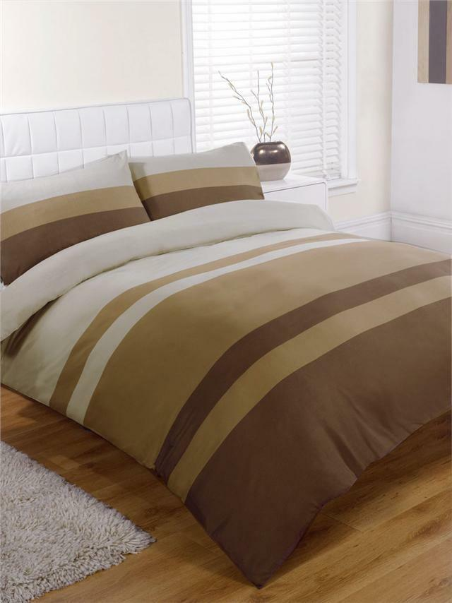 Shop brown cotton duvet cover at Neiman Marcus, where you will find free shipping on the latest in fashion from top designers.