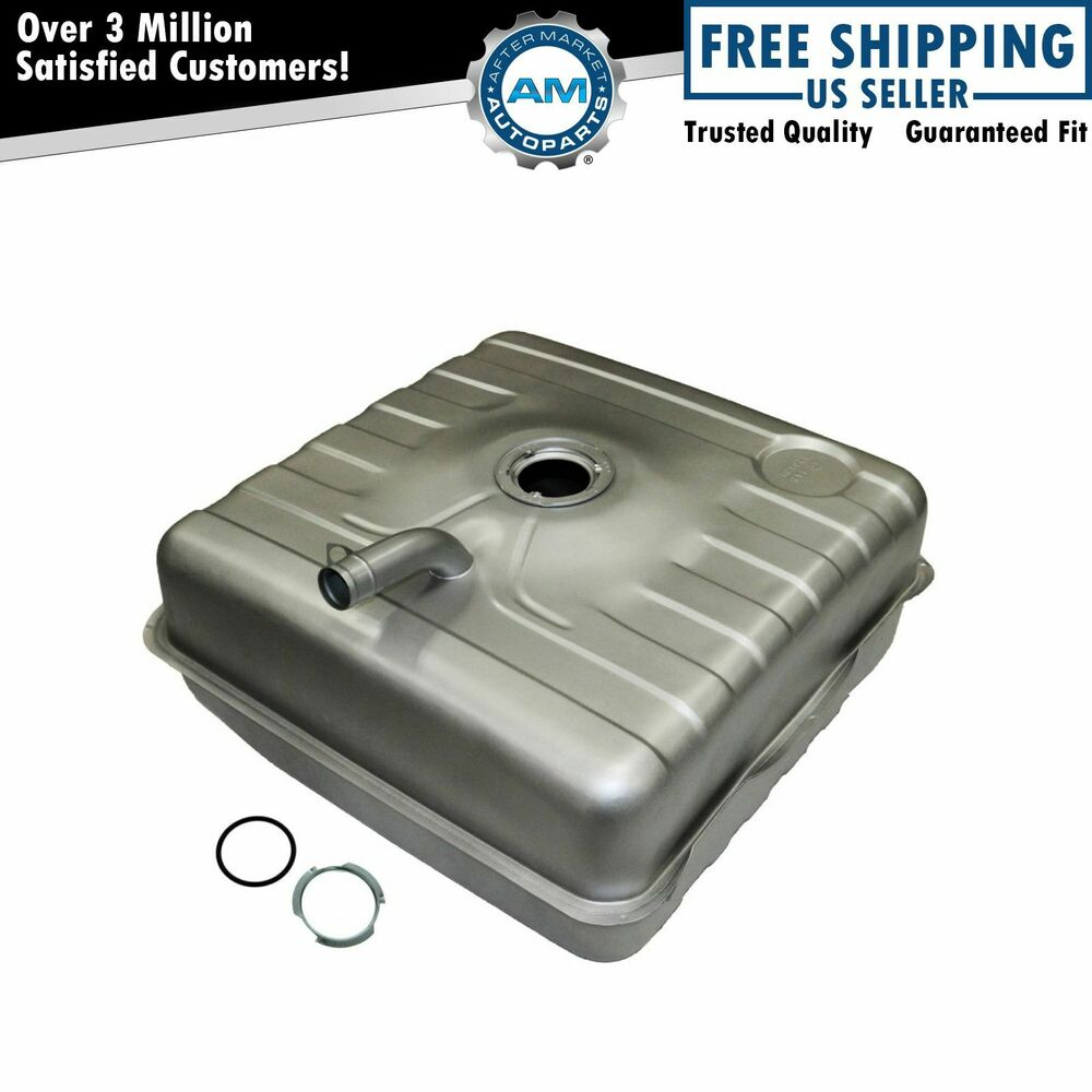 Gallon gas fuel tank direct fit for chevy