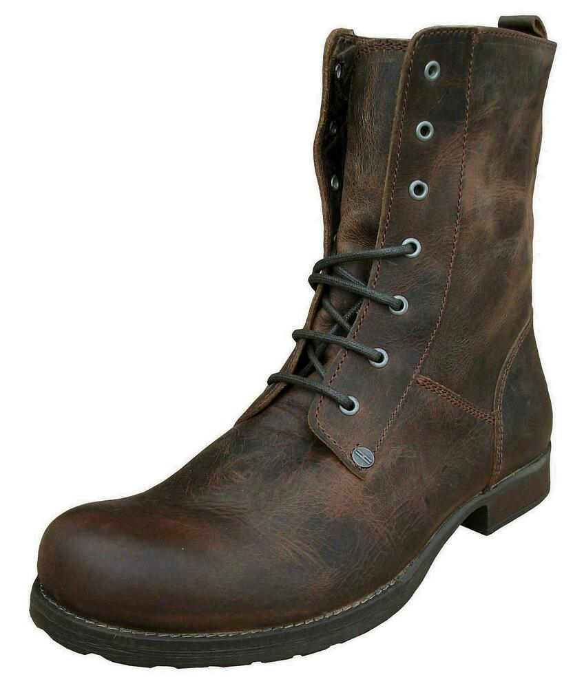 Vintage Military Boot 55