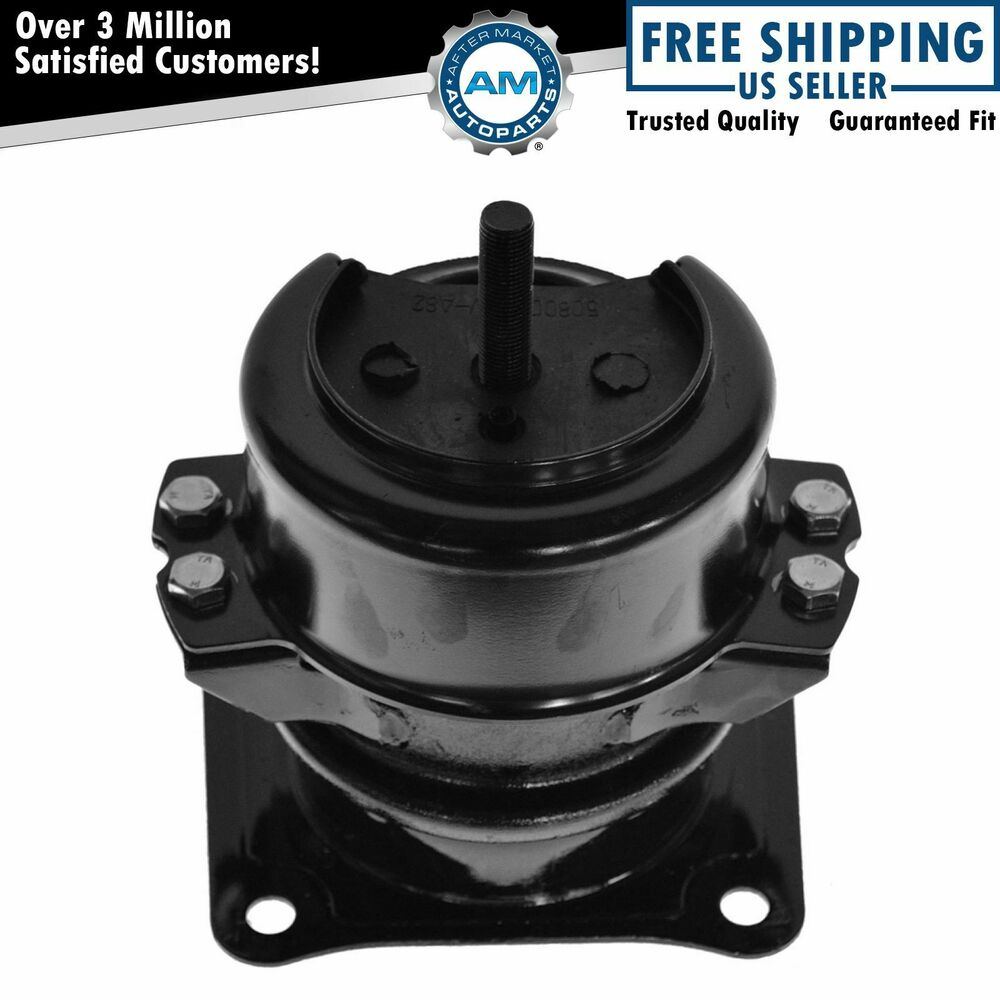 Front engine motor mount new for odyssey pilot ridgeline for Honda odyssey front motor mount
