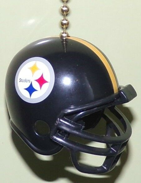 Pittsburgh Steelers Ceiling Fan Light Pull Amp Chain Nfl