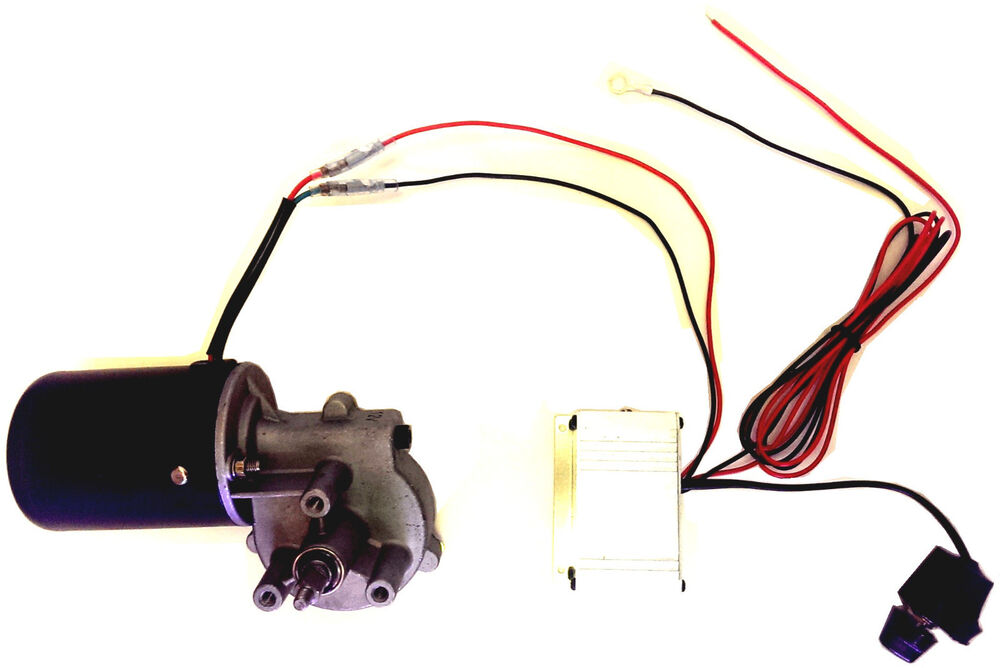 12v worm gear motor pwm variable speed gearmotor 50rpm ebay for Variable speed drive motor