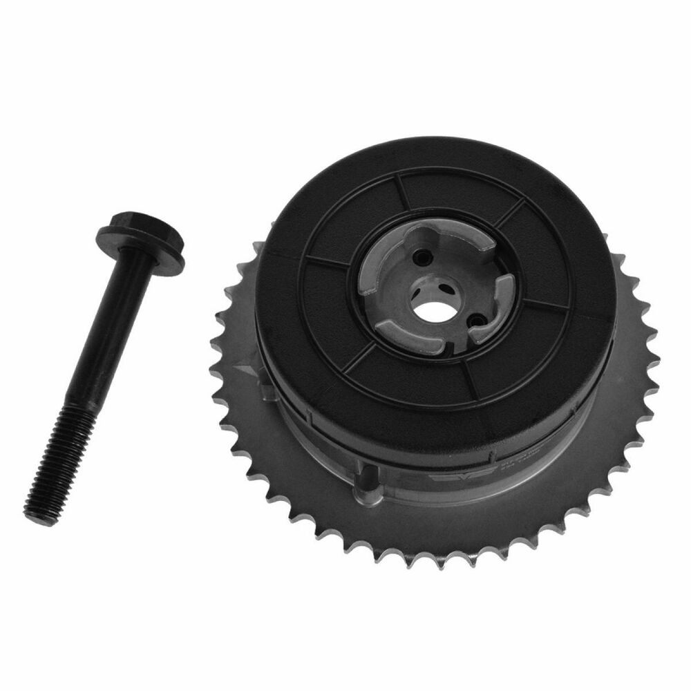 What Is The Timing Marks On The Vvt On Intake Cam I: Exhaust Camshaft VVT Actuator Sprocket For Buick Chevy GMC