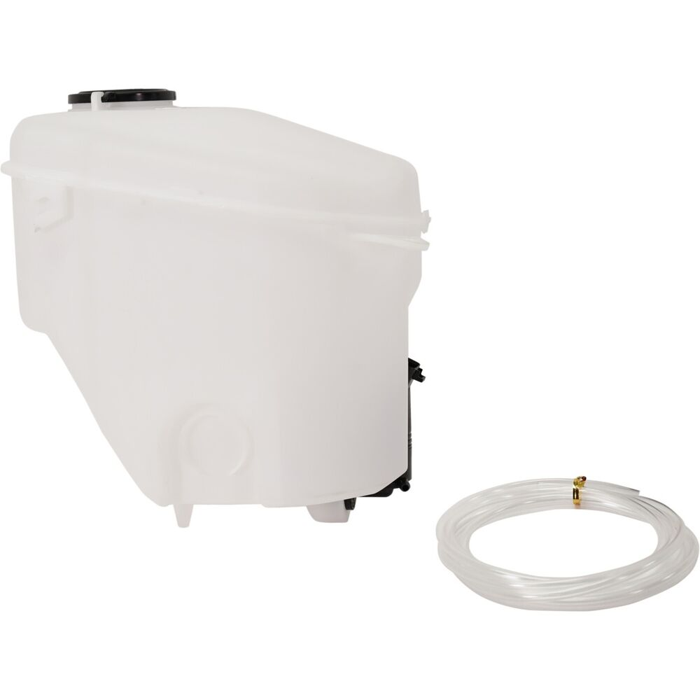 98 Toyota Corolla Parts: Washer Reservoir For 98-2002 Toyota Corolla W/ Pump & Cap