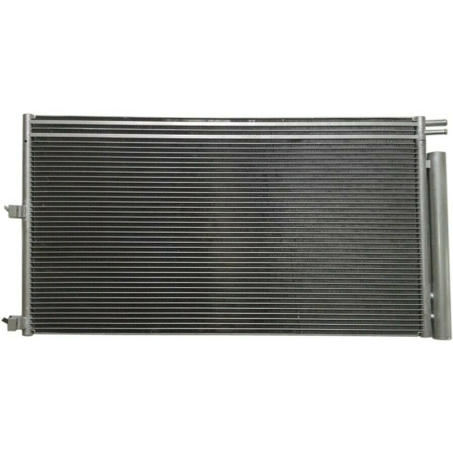 Kool Vue Ac Condenser For 2009 2014 Ford F 150 W Drier