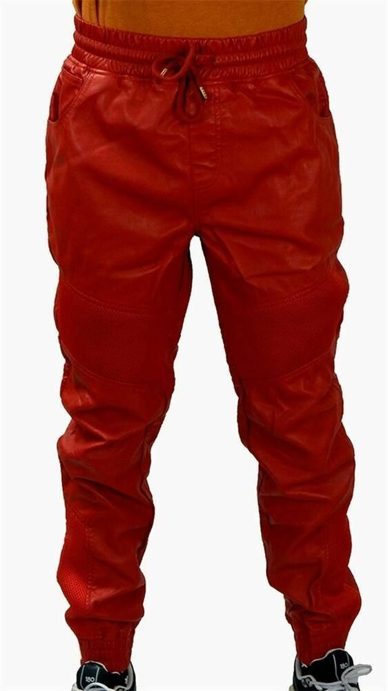 Find great deals on eBay for faux leather joggers. Shop with confidence.