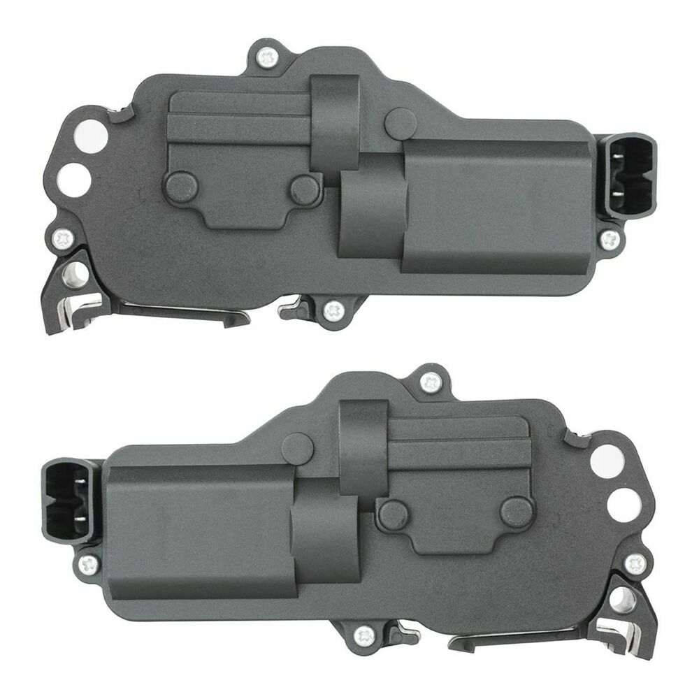 Dorman power door lock actuators pair set of 2 for ford for Door lock actuator