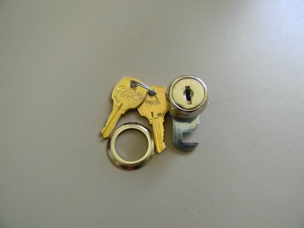 Tool box lock by compx fits many brands ebay