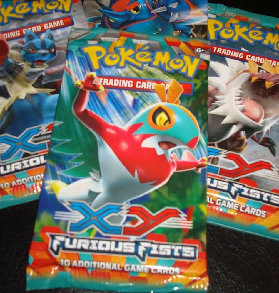how to open xy boosters