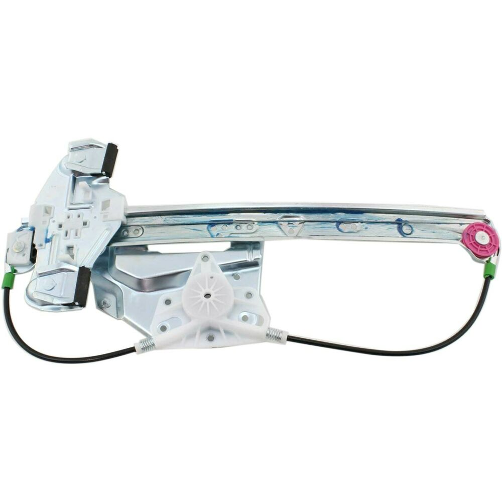 Power window regulator for 2000 2005 cadillac deville for 03 cadillac deville window regulator