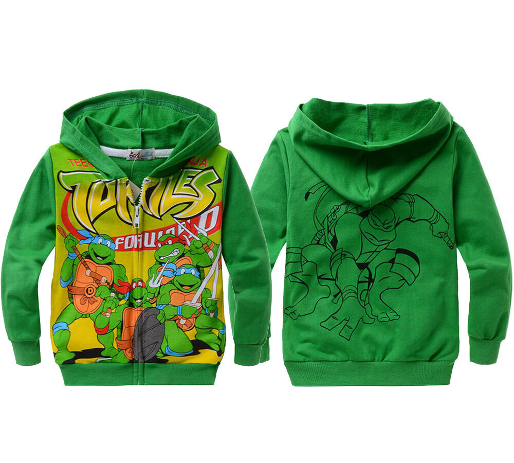 Mens Ninja Turtle Shirts