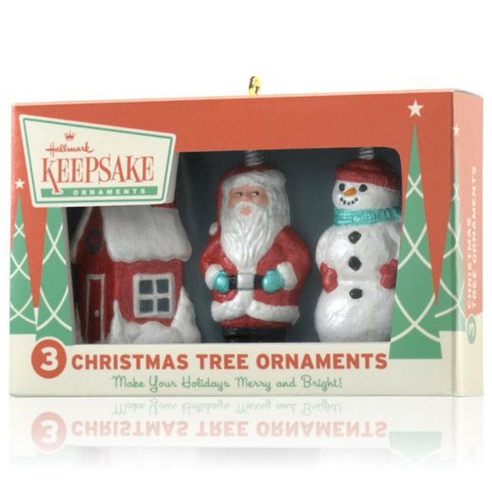 Hallmark 2014 nifty fifties keepsake ornaments ebay List of christmas ornaments