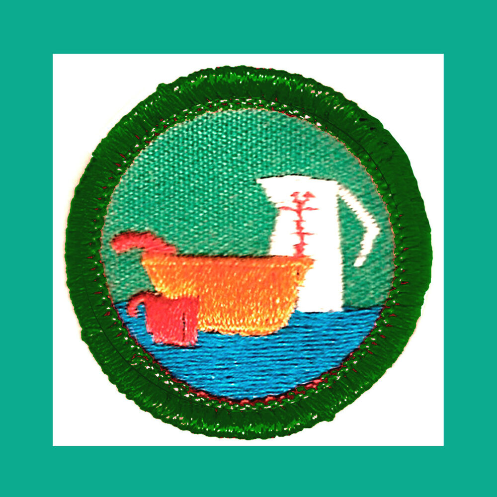 scout badges and how to get them