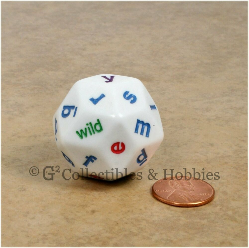 64 sided dice