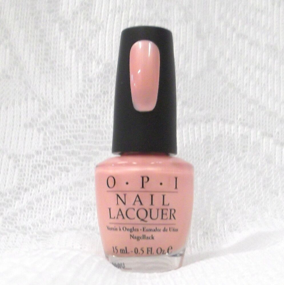 Tutti Frutti Nails: OPI Nail Polish Color Tutti Frutti Tonga S48 .5oz/15mL
