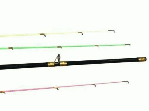 QUIVER-X 3 Tips 3 Section Whiting Rod 2.10m 3-5lb