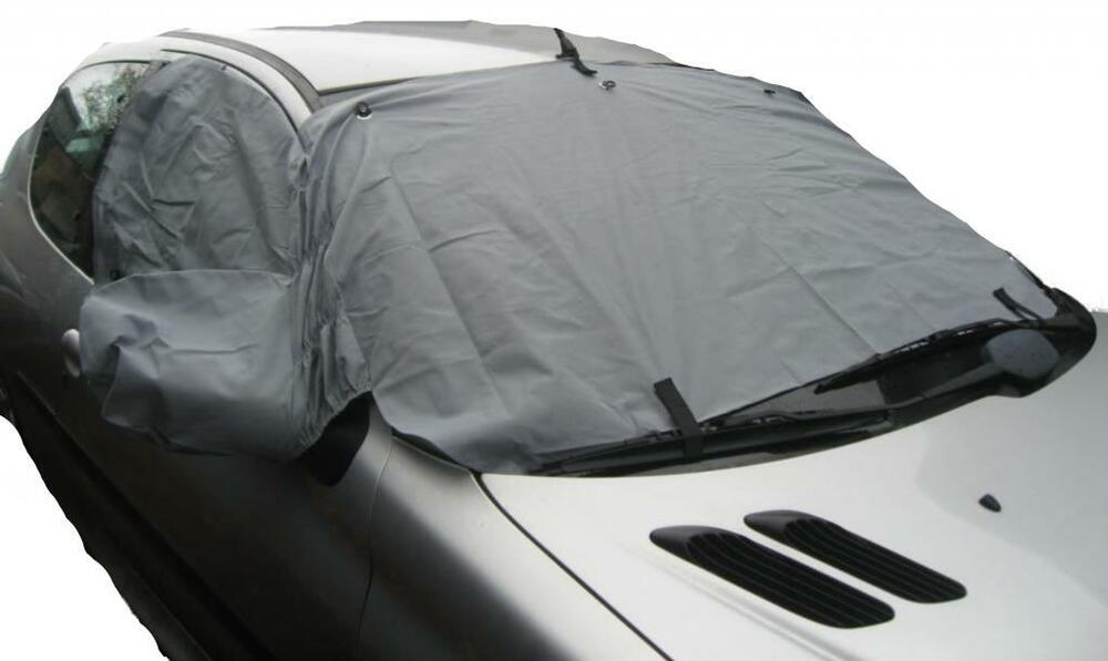 Anti Frost Car Windshield Cover