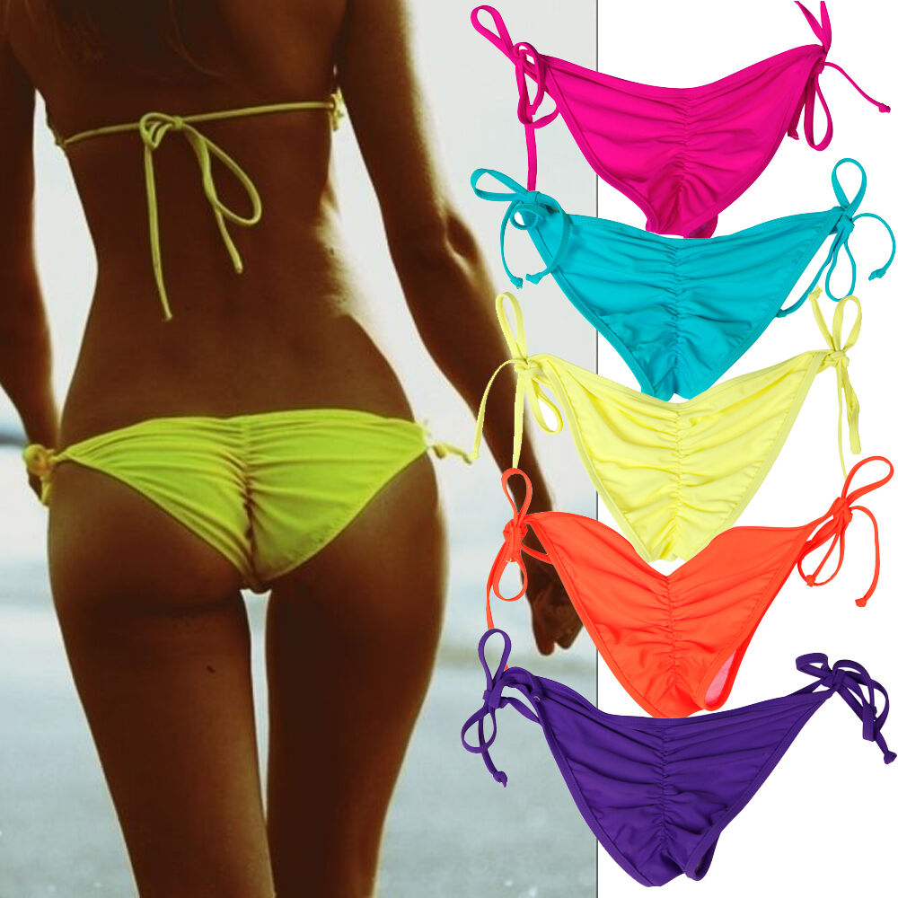 Womens g string bathing suits