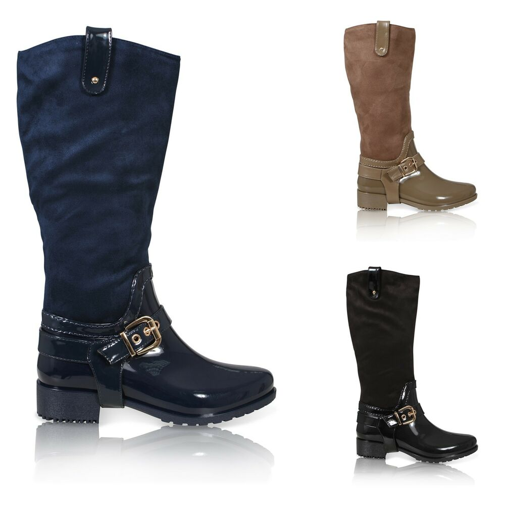 Women's camo rain boots are the perfect way to show off your love of the great outdoors. Classic black and grey boots always look chic and go with just about anything. Find your new pair of women's winter boots from brands like Muck Boot Co.®, BOGS® and more.