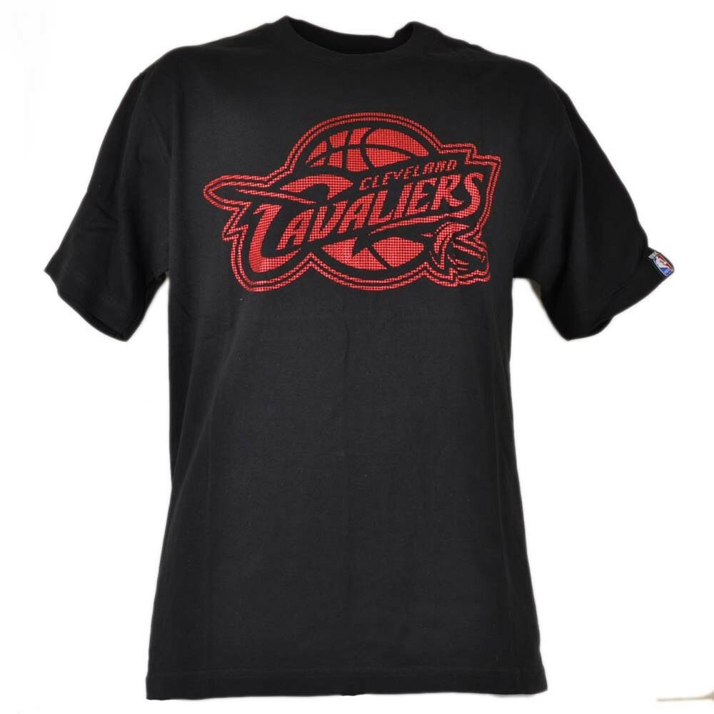 Nba Unk Cleveland Cavaliers Cavs Marquee Tshirt Basketball