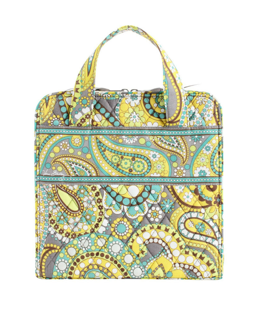 Shopping Tips for Vera Bradley: 1. If you can wait a short time, a bonus deal on sale items is released about every three months. 2. Rolling luggage comes with a 5-year limited warranty.
