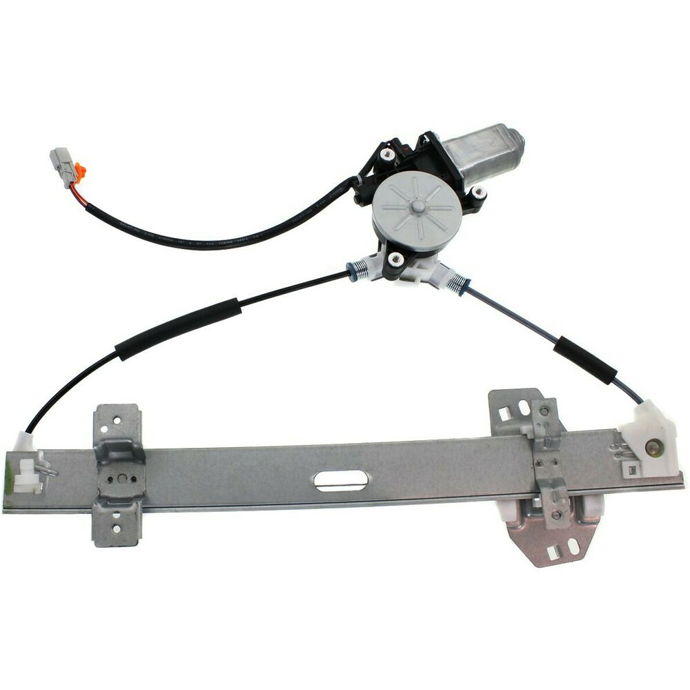 Power window regulator for 99 2003 acura tl rear Window motor and regulator cost