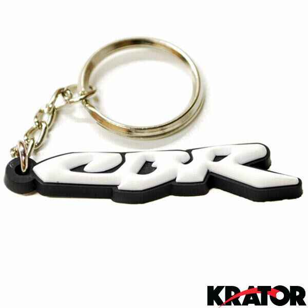 Motorcycle Keychain No Scratch