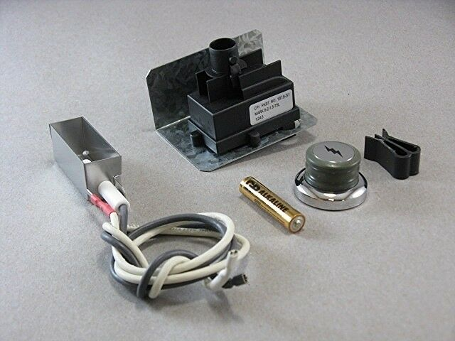Genuine weber genesis grill replacement igniter kit 67726 for Weber grill alternative