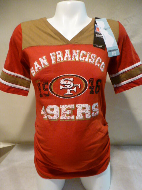 Womens 49ers Shirt