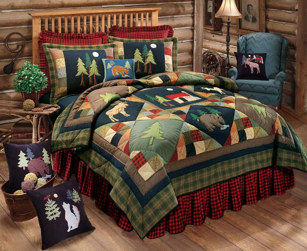 Cotton Plaid Bed Sheets On Sale
