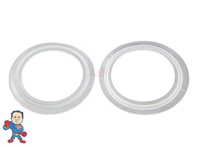 Set Of 2 2 1 2 Quot Spa Hot Tub Heater Union T Gaskets