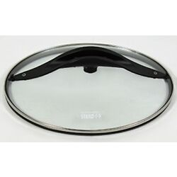 Kyпить Genuine Hamilton Beach Slow Cooker Replacement Glass Lid 6-Quart Black 33165 на еВаy.соm
