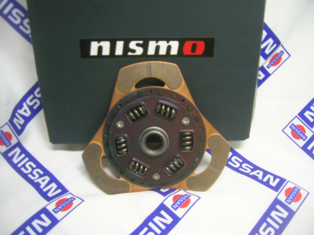 Datsun 1200 Nismo Metal Clutch Disk For Nissan A12 A14