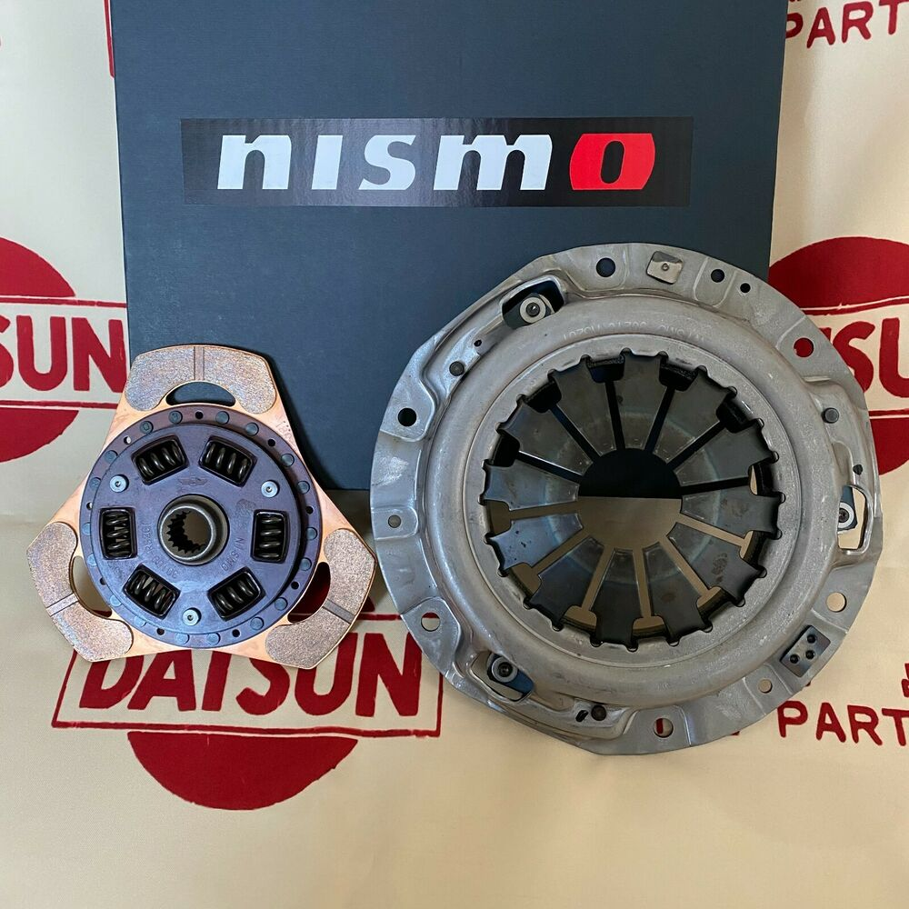 Datsun 1200 Nismo Racing Clutch Cover For Nissan A12 A14