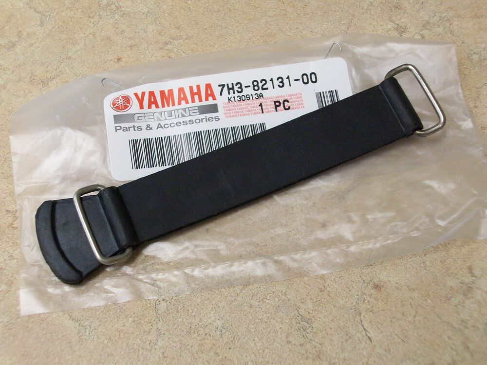 Yamaha Oem Battery