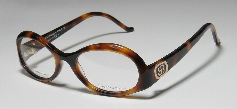 Glasses Frames Italy : NEW BALENCIAGA 0117 EUROPEAN WOMENS EYEGLASS FRAME/EYEWEAR ...